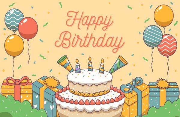 Status chúc mừng sinh nhật bạn thân