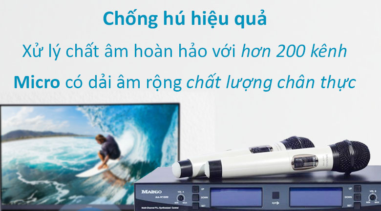 Micro Maingo MA W1000