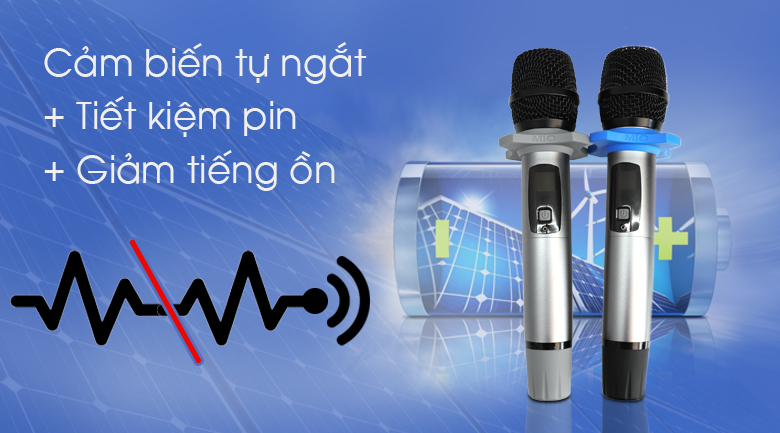 Micro Paramax SM-1000 Smart tính năng 3