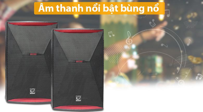 Loa full Maingo P20M | Âm thanh nổi bật