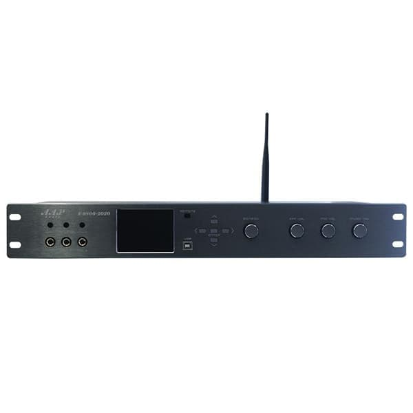 Vang số AAP K-9800 new 2020