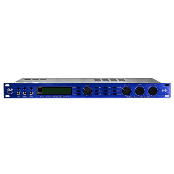 Vang số BF Audio K6 Plus