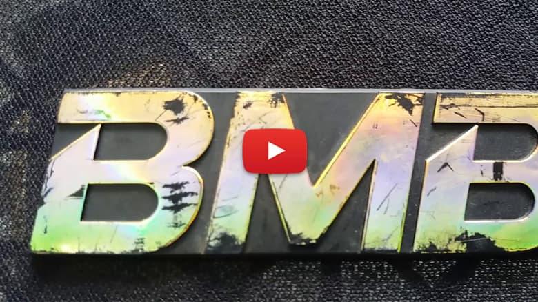 Video cách nhận biết loa bmb xịn