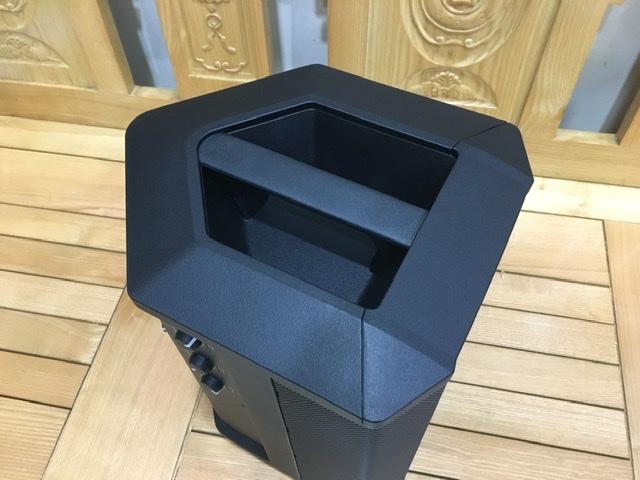 Khách hàng Phạm Toàn đánh giá về sản phẩm Loa Bose S1 Pro