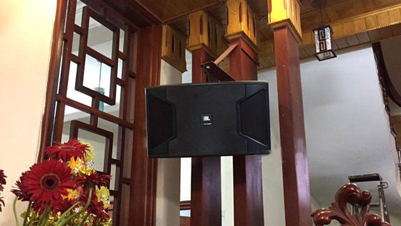 Khách hàngThịnhđánh giá về sản phẩmLoa karaoke JBL KI312