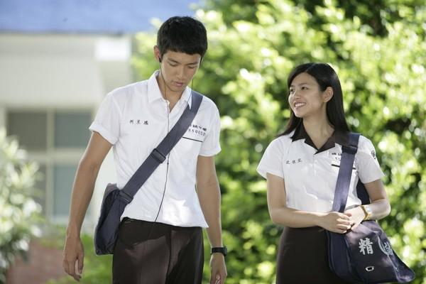 tình yêu học trò